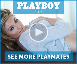 playboy nude models