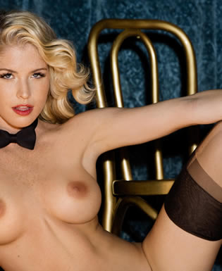 perenial blonde beauty playboy playmate carly lauren miss october 2013