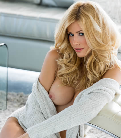 kennedy summers playboy playmate of the year nude gallery