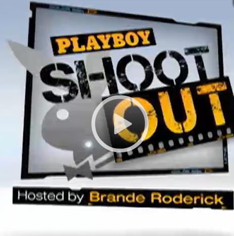 playboy shoot out contest