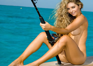 miss february 2013 playmate shawn dillon naked at sea